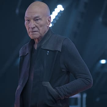 Star Trek: Picard Season 2: Patrick Stewart on Boldly Going Further