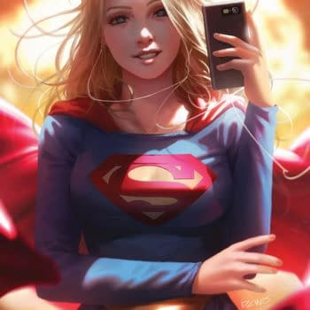 So Why Did DC Comics Cancel Supergirl Anyway? And Will Generation Zero Explain Away Every Editorial Cock-Up?
