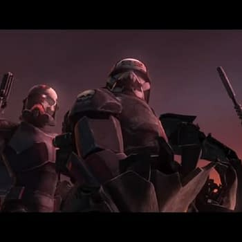 Star Wars: The Clone Wars Season 7: Meet Clone Force 99 &#8211 Or The Bad Batch As They Like to Be Known [TEASER]
