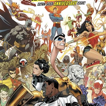 REVIEW: Terrifics #25 &#8212 Both Good And Bad