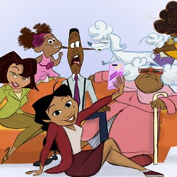 The Proud Family: Disney+ Bringing Back Popular Animated Family Sitcom Louder and Prouder