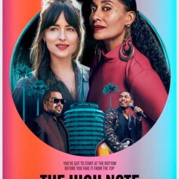 'The High Note': Trailer Debuts For Dakota Johnson/Ice Cube Film