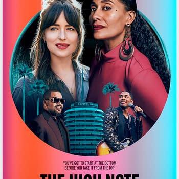 The High Note: Trailer Debuts For Dakota Johnson/Ice Cube Film