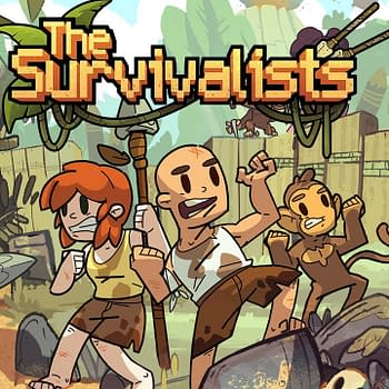 The Survivalists Will Officially Launch On October 9th