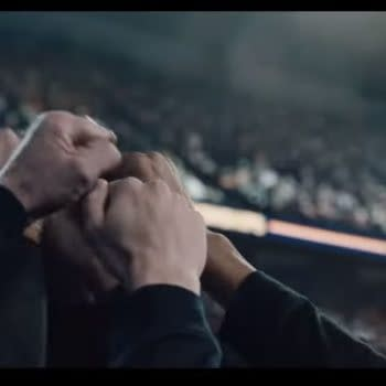 """The Way Back"": Ben Affleck Uses Basketball to Turn His Life Around [TRAILER]"