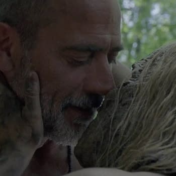 The Walking Dead Season 10: Norman Reedus Has Bone to Pick with Jeffrey Dean Morgan Over Nude Negan Scene