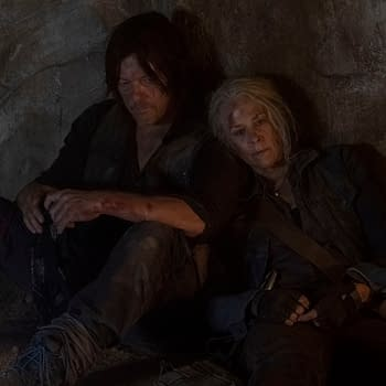 The Walking Dead: Norman Reedus on Different Daryl/Carol Spinoff Plan