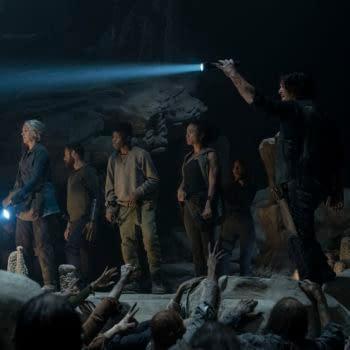 """The Walking Dead"" Season 10b: Showrunner Angela Kang Teases ""Epic"" Finale, ""Exciting"" Cliffhanger"
