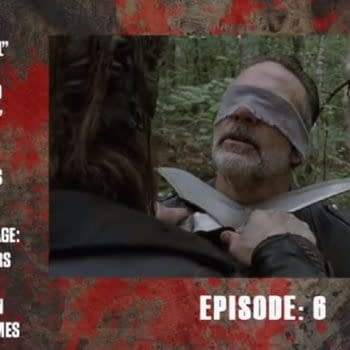 """""""The Walking Dead"""": Number of Michonne Kills? Negan Nicknames? Rick Shout-Outs? Your Season 10a Stats [VIDEO]"""