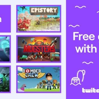 """Twitch Reveals Their March 2020 """"Free Games With Prime"""""""