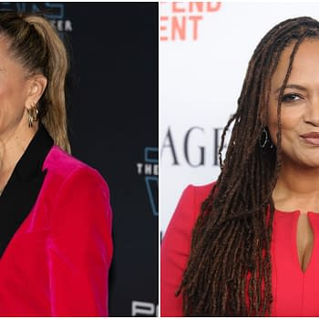 Dawn: Ava DuVernay Victoria Mahoney Developing Sci-Fi Series for Amazon