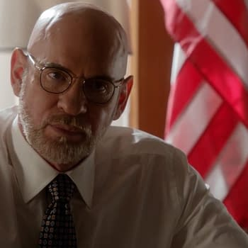 Walker: The X-Files Alum Mitch Pileggi Joins CW Series as Jared Padaleckis New On-Screen Dad