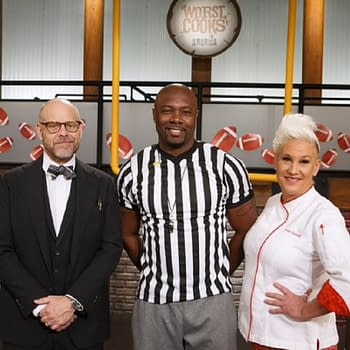 Worst Cooks in America Season 18 Lets Get Ready to Tailgate: Uplifting Round That Even Got Alton Brown to&#8230 Smile [SPOILER REVIEW]