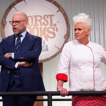 Worst Cooks in America Season 18 Incognito Cuisine: Fun Fishy Outing Finds Alton Brown Hiding His Culinary Contempt [SPOILER REVIEW]