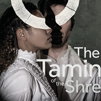 REVIEW: The Taming Of The Shrew at the Sam Wanamaker Playhouse is the Worst Of Both Worlds