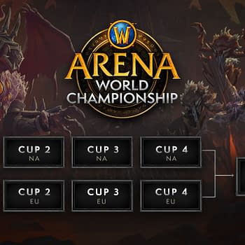"Blizzard Reveals ""World Of Warcraft"" 2020 Esports Events"