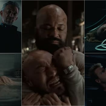 Westworld Season 3: Hidden Trailer Shows Death Is Not Dissent&#8230 Free Will Is Not Free [VIDEO]