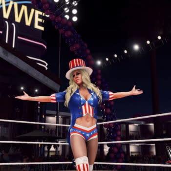 """WWE 2K20"" Gets A New Patch & Southpaw Wrestling DLC"