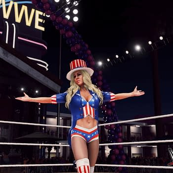 WWE 2K20 Gets A New Patch &#038 Southpaw Wrestling DLC