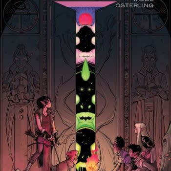 Oni Press to Sell ECCC Exclusives Online Following Coronavirus Cancellation