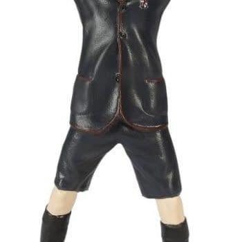 """The Umbrella Academy"" Gets Figure Replicas from Dark Horse"