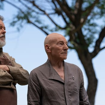 Star Trek: Picard: How Trek Changed Bridged Generations [OPINION]