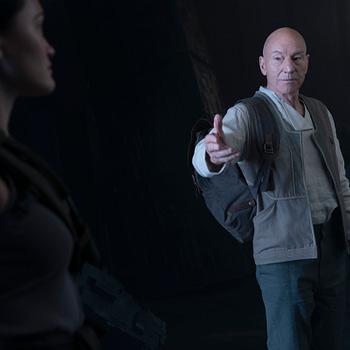 Star Trek: Picard: Patrick Stewart Talks Jean-Lucs Fate [SPOILERS]