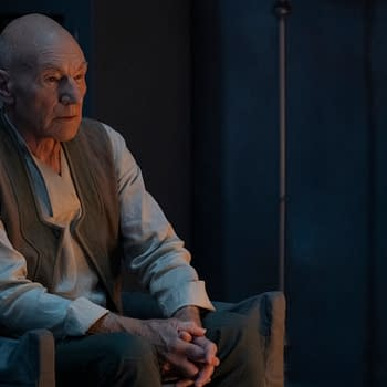 Star Trek: Picard Wraps First Season in Classic Trek Style [REVIEW]