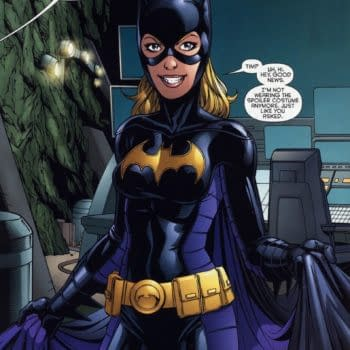 Official: Stephanie Brown Was Robin - But Never Batgirl