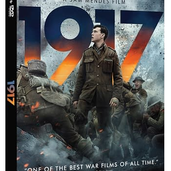 Giveaway: 1917 Blu-Ray Combo Pack