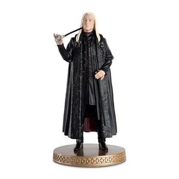 Harry Potter Gets Dark will New Villain Statues from Eaglemoss