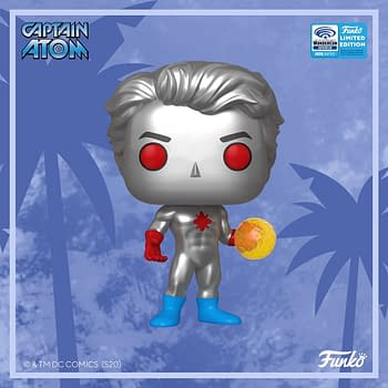 Funko Announces Exclusives Pop for WonderCon Part 1