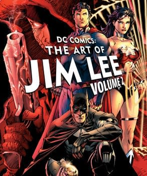 26 DC Big Books For 2020/2021 From Jim Lee to Stan Lee to Lee Bermejo