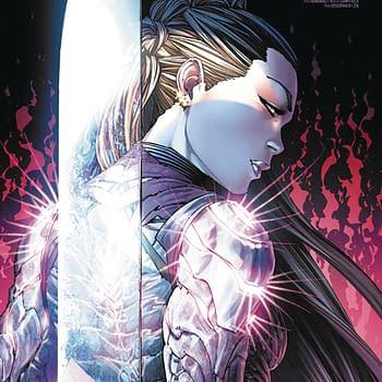 Aspen Suspends All Comics Publishing Indefinitely Due to Coronavirus Pandemic