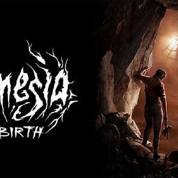 Frictional Games Announces Amnesia: Rebirth For Fall 2020