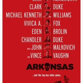 'Arkansas': Southern Gangster Film Coming Soon, Check Out the Trailer