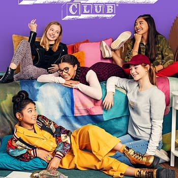 The Baby-Sitters Club: Netflix Treats Fans to Reboot Series Official Poster
