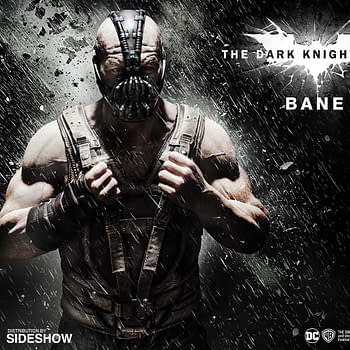 Bane Gets a New The Dark Knight Rises Statue from Prime 1 Studio