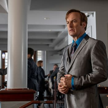Better Call Saul Season 5 Namaste: Saul Learns If You Hold It Too Long You Get Kidney Stoned [PREVIEW]