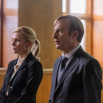 Better Call Saul Co-Creator Peter Gould So Worried About Kim &#038 Jimmy