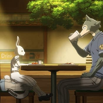 Beastars: Flawed Humanity Layered Storytelling Impresses [REVIEW]