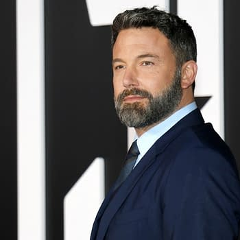 Ben Affleck Says He Lost His Enthusiasm After Justice League