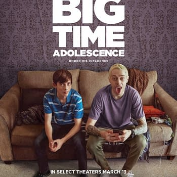 Big Time Adolescence Review: Feels Like a True to Life Coming of Age Story