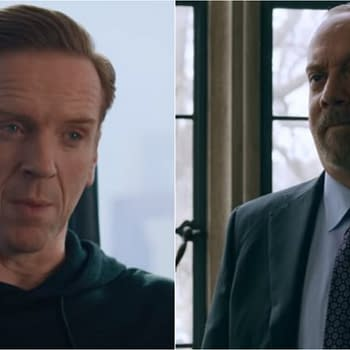 Billions Season 5: For Bobby &#038 Chuck Power Is About Being Alive [OFFICIAL TRAILER]