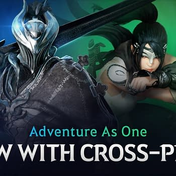 Black Desert Cross-Play Is Live On PS4 &#038 Xbox One