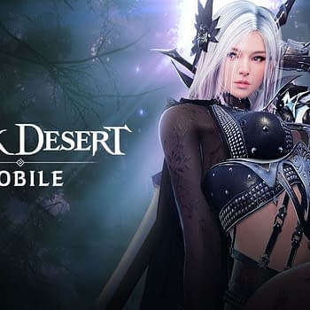Black Desert Mobile Opens Pre-Registration For Dark Knight Class