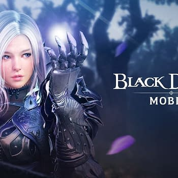 Black Desert Mobile Adds The Dark Knight Class Tower Of Trial &#038 More