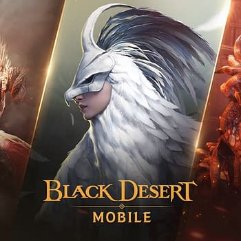 Black Desert Mobile Has Bosses Looking For Revenge In Season 2
