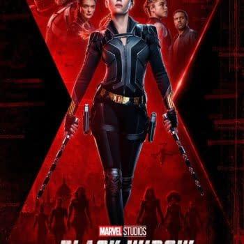 """""""Black Widow"""": Scarlett Johansson Begins Natasha's Path of Redemption [TRAILER]"""