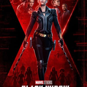 NBA Players May See Black Widow Before We Do In Disney Bubble